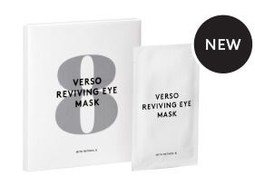 NEW VERSO| Reviving Eye Mask