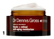 Dennis Gross Ferulic Retinol Moisturiser
