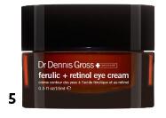 Dennis Gross Ferulic Retinol Eye Cream