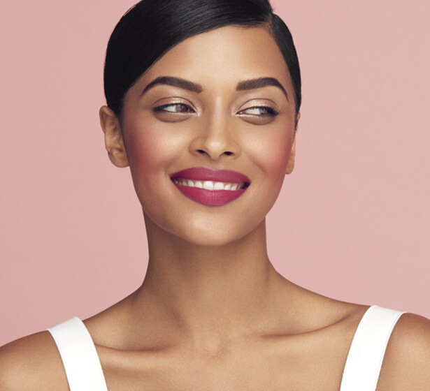 How to perfect the foolproof flush makeup look