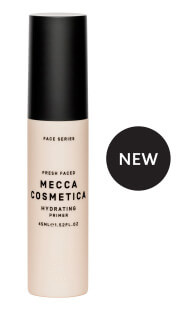 MECCA COSMETICA | Fresh Faced Hydrating Primer