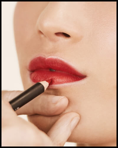 THE PERFECT RED LIP | STEP 3