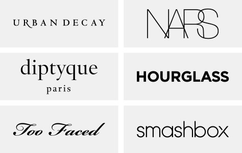 OUR BRANDS | VIEW BRANDS BY STORE HERE