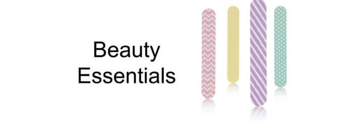 Beauty Essentials