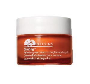 ORIGINS | Ginzing Refreshing Eye Cream