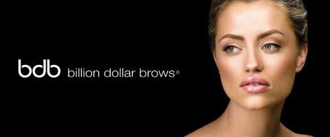 billion dollar brows