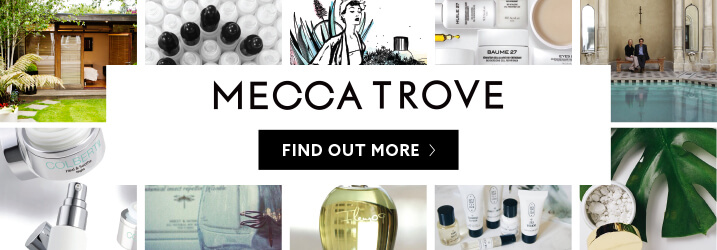MECCA Trove | Find Out More