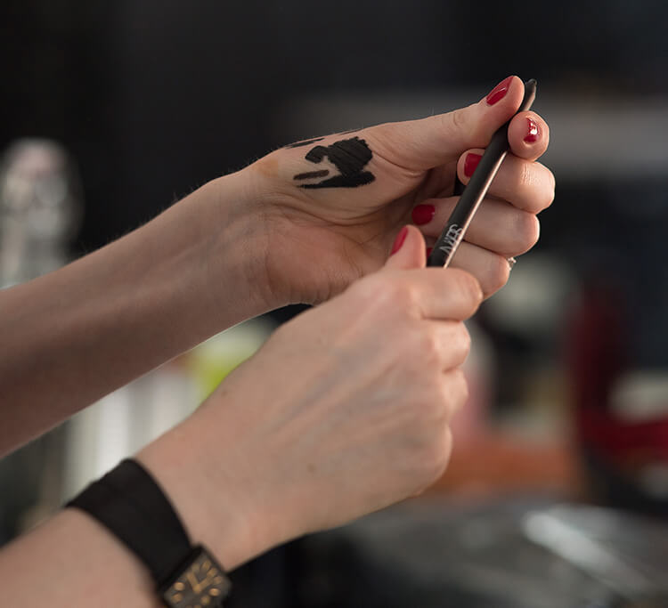 Nars Insider Jane Richardson On The Beauty Trends To Watch
