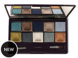 BY TERRY | Eye Designer Palette in No. 3 Magnet Eyes