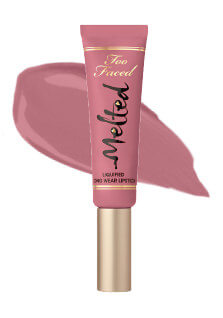 Too Faced Melted Lipstick in Chihuahua