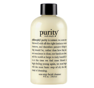 PHILOSOPHY | Purity Made Simple Facial Cleanser