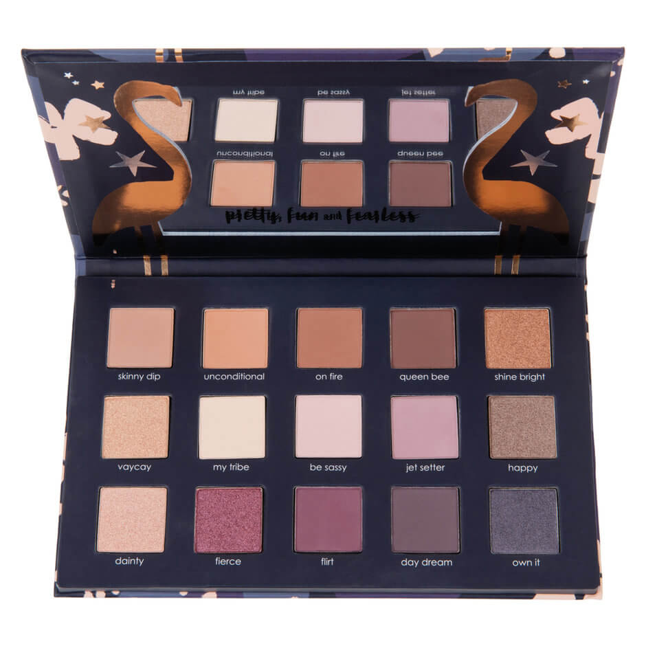 Ciate Makeup: Chloe Morello Eyeshadow Palette - Ciaté London