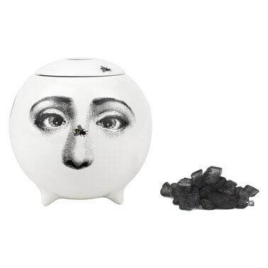 FORNASETTI - L'Ape Scent Sphere & Crystals Set