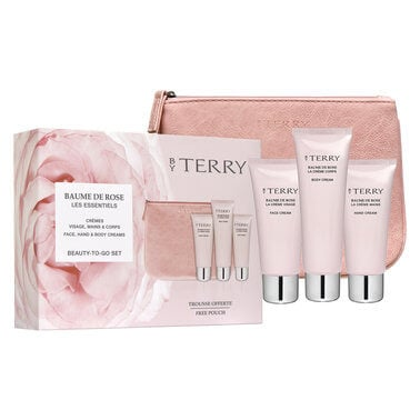 By Terry - BAUME DE ROSE TRAVEL SET