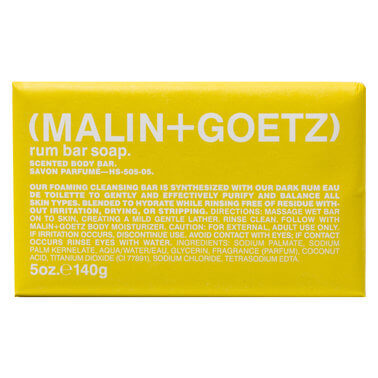 Malin+Goetz - RUM SOAP BAR