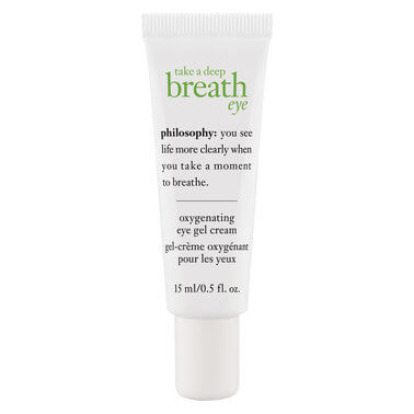 Philosophy - TAKE A DEEP BREATH EYE CREAM