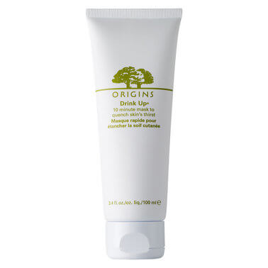 Origins - Drink Up 10 Minute Mask To Quench Skin's Thirst