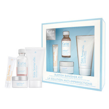 Kate Somerville - BLEMISH BANISHER KIT