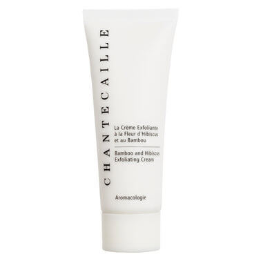 Chantecaille - Bamboo and Hibiscus Exfoliating Cream