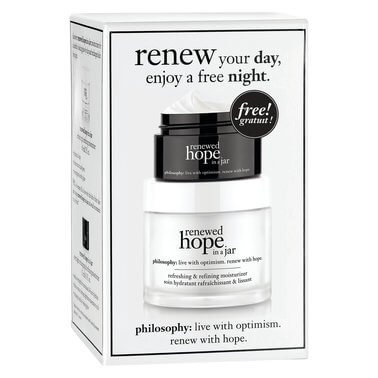 Philosophy - 24 HOUR HYDRATION DUO SET