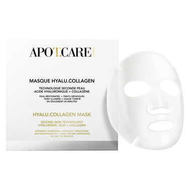 Apot.Care - Anti-Ageing Hydrating Mask Treatment