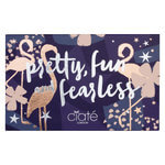 Ciaté London - Chloe Morello Pretty, Fun & Fearless Palette