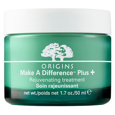 Origins - Make A Difference Plus Rejuvenating Treatment