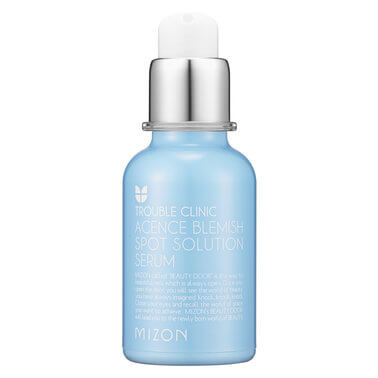 Mizon - BLEMISH SPOT SOLUTION SERUM