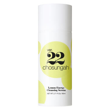 Chosungah 22 - Lemon Energy Cleansing Serum