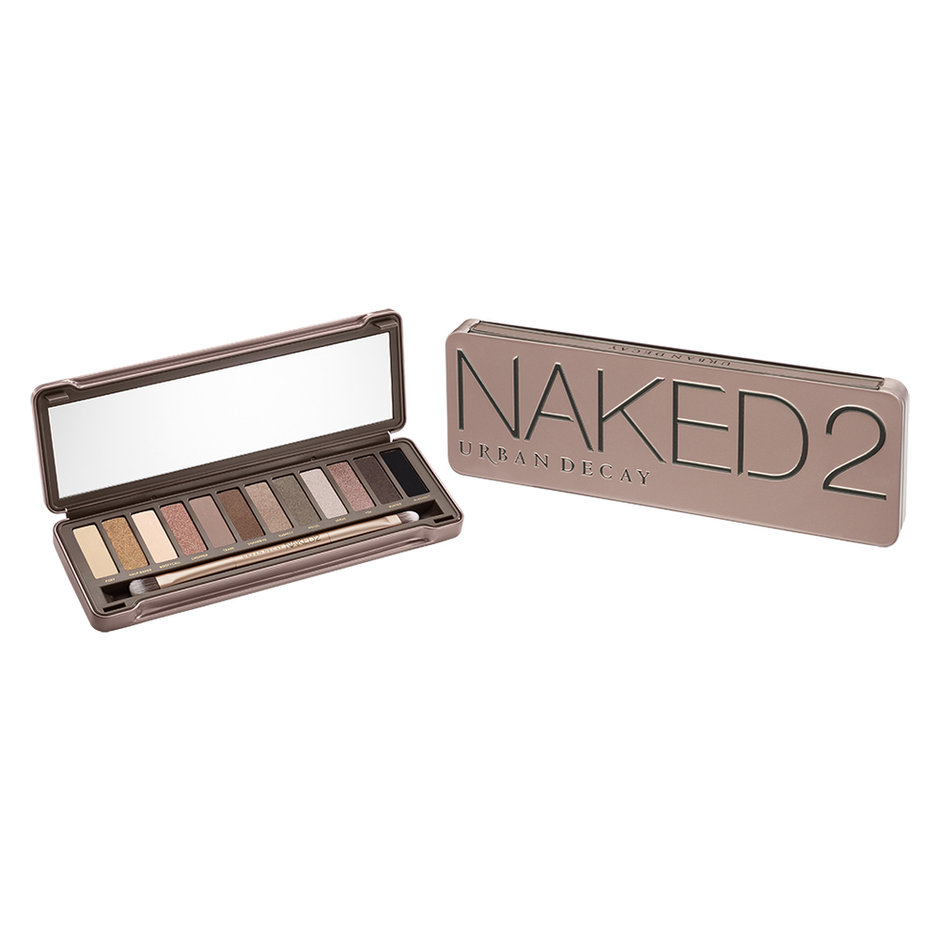 Naked2 Eyeshadow Palette - Urban Decay | MECCA