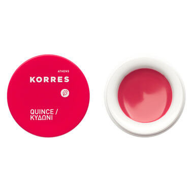 Korres - Lip Butter - Quince