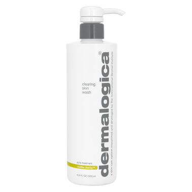 Dermalogica - CLEARING SKIN WASH 500ML
