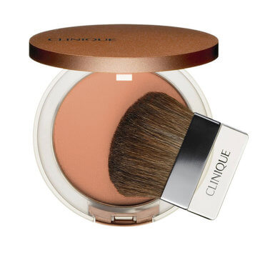 Clinique - True Bronzed Pressed Powder Bronzer - Sunkissed