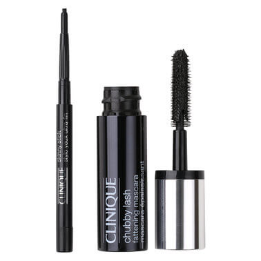 Clinique - Chubby Meets Skinny Eye Kit