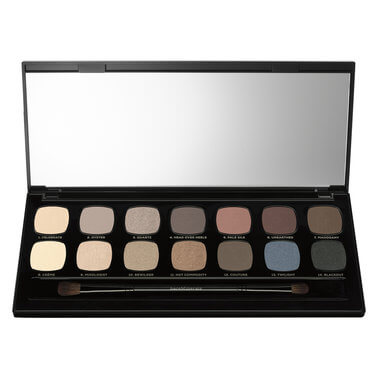 bareMinerals - THE BARE NEUTRALS READY 140