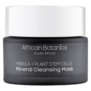 African Botanics - Marula Mineral Cleansing Mask