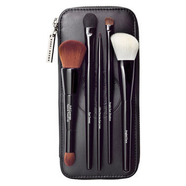Bobbi Brown - TRAVEL BRUSH SET