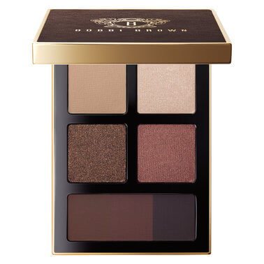 Bobbi Brown - Wine Eye Palette