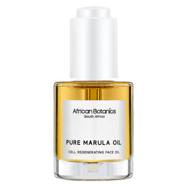 African Botanics - Pure Marula Oil - 30ml
