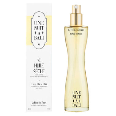 UNE NUIT A BALI - THE DRY OIL