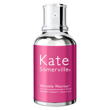 Kate Somerville - WRINKLE WARRIOR SERUM MOIST