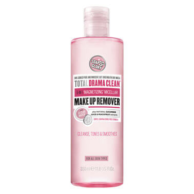 Soap & Glory - Drama Clean 5-in-1 Micellar Water