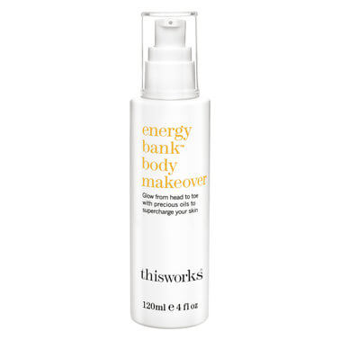 This Works - Energy Bank Body Makeover