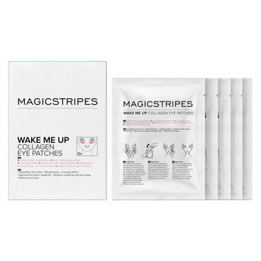 MAGICSTRIPES - WAKE ME UP EYE PATCHES