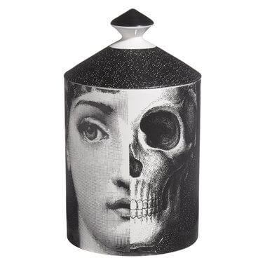 FORNASETTI - R.I.P Scented Candle