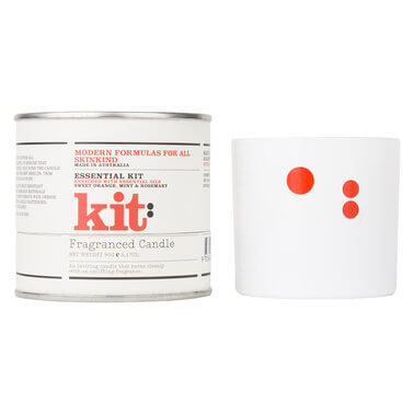 Kit Cosmetics - Essential Kit Candle