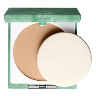 Clinique - Almost Powder Makeup SPF15 - Neutral