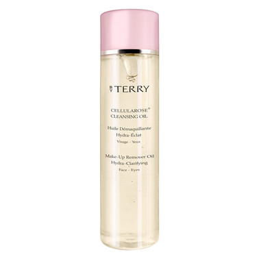 By Terry - CELLULAROSE CLEANSING OIL