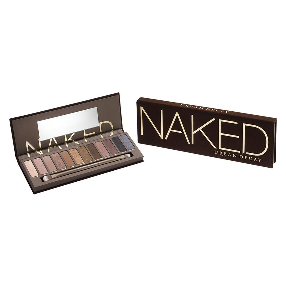 naked eyeshadow palette urban decay mecca. Black Bedroom Furniture Sets. Home Design Ideas