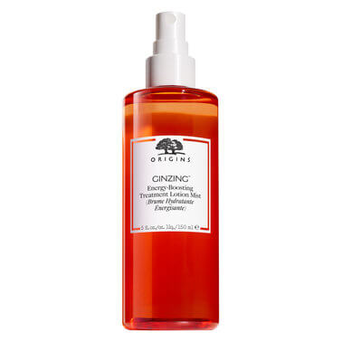 Origins - Ginzing Energy-Boosting Treatment Lotion Mist